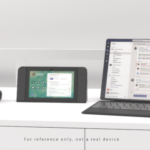 Microsoft Teams displays now available!