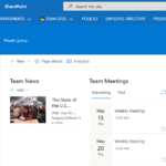 What is SharePoint App Bar and how to configure it