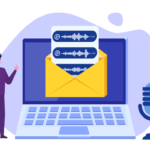 How to download Microsoft Teams voicemail messages